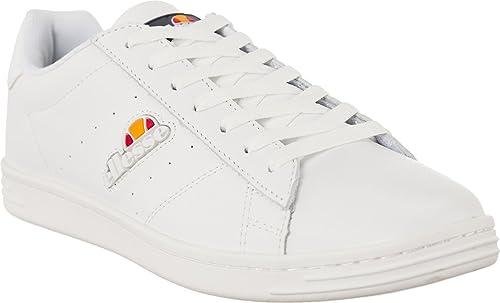 ellesse - Zapatillas Hombre , color blanco, talla 42 EU: Amazon.es: Zapatos y complementos