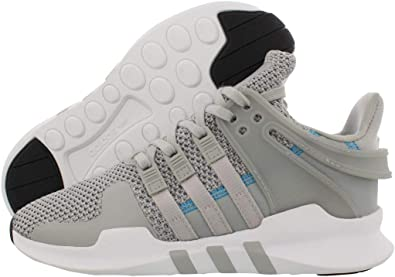 adidas Kids Boys EQT Support Adv Lace Up Sneakers Shoes Casual - Grey