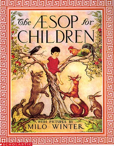 the-aesop-for-children