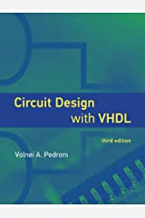 Circuit Design with VHDL, third edition (The MIT Press) Hardcover