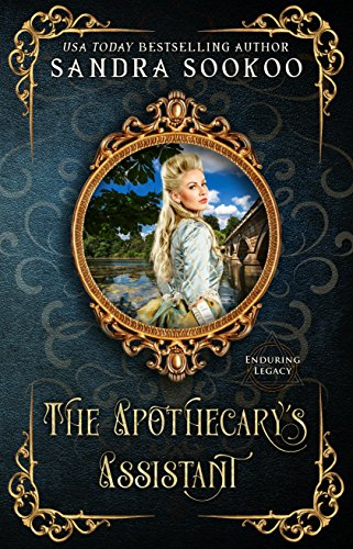 The Apothecary's Assistant (Enduring Legacy Book 6)