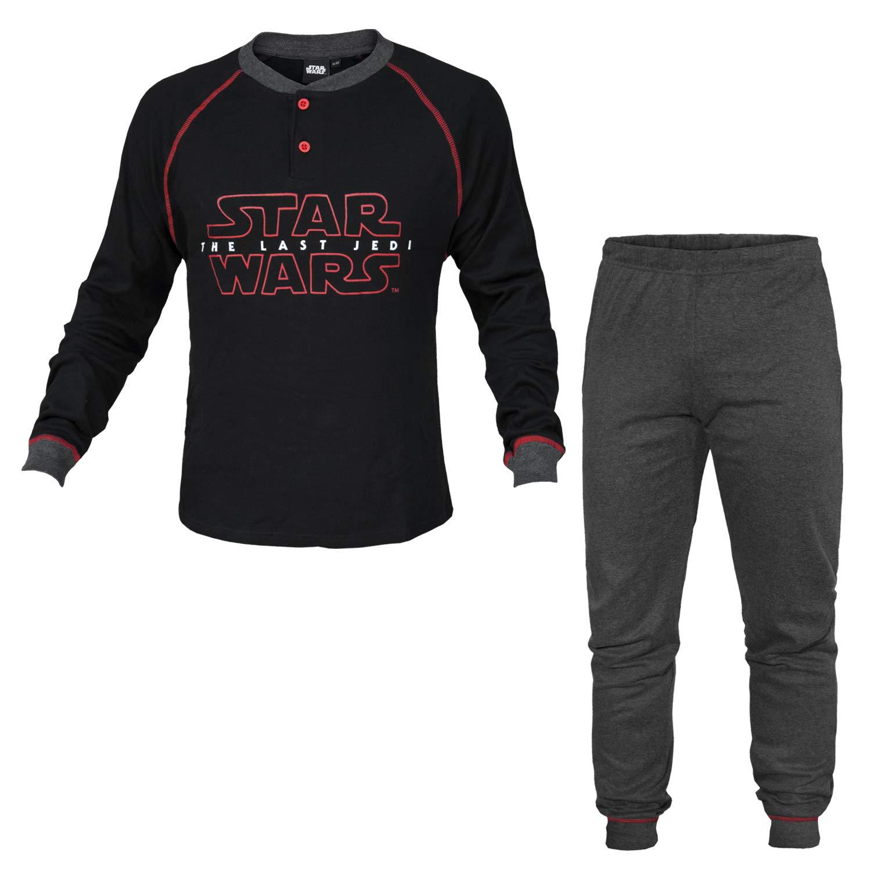 PLANETEX Pigiama Uomo Star Wars ST14017