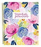 #10: Bloom Daily Planners Undated Academic Year Teacher Planner Lesson Plan Book 9