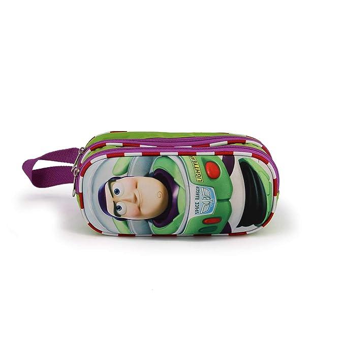 Amazon.com: Karactermania Toy Story Buzz-estuche Portatodo ...