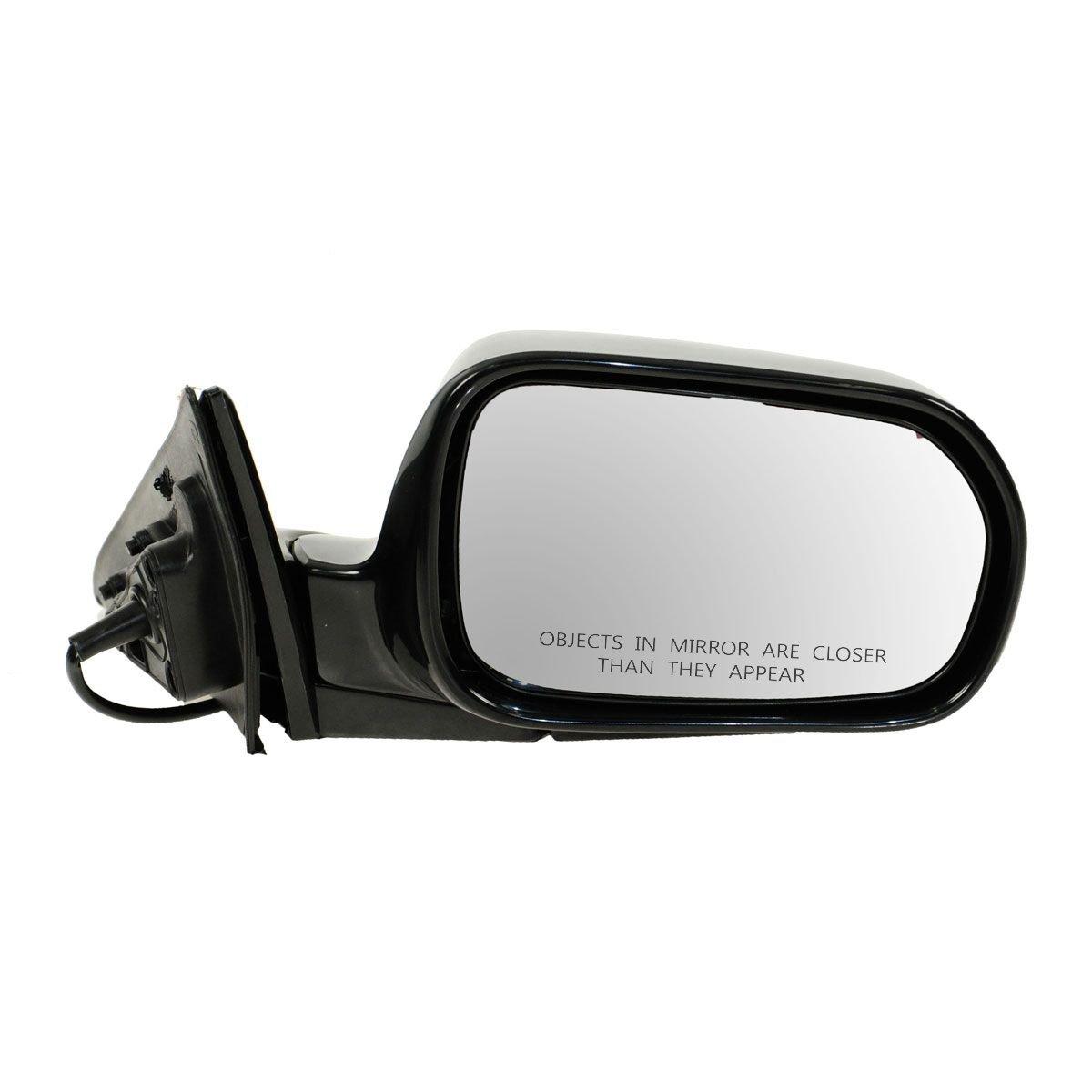 2002 2003 Subaru Impreza WRX Side View Mirror Assembly Left Driver LH 02 03