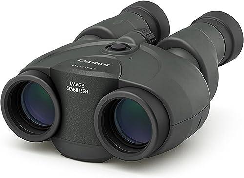 Canon 10×30 Image Stabilization II Binoculars