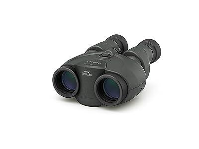 Canon 10x30 Image Stabilization II Binoculars