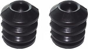Kumar Bros USA New Two(2) Seat Springs for John Deere GT225 GT235 GT235E GT245
