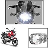 Vheelocityin U2 High Low Beam Motorcycle Headlight Bulb / Scooter BulbFor Bajaj Pulsar 150