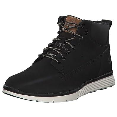 Timberland Men's Killington Chukka Boots, Black: Amazon.ca