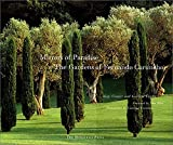 img - for Mirrors of Paradise: The Gardens of Fernando Caruncho book / textbook / text book