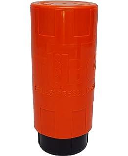TUBOPLUS - Nuevo TUBOX3 Bote Presurizador de Pelotas de Padel y Tenis - Ahorra Bolas por