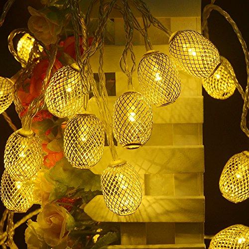 BlueFire Christmas Lantern Landscape Holidays