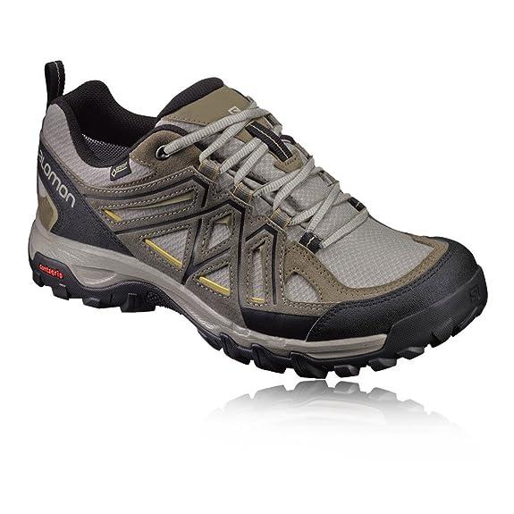 Salomon Evasion 2 GTX Zapatilla De Trekking - AW17: Amazon.es: Zapatos y complementos