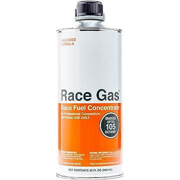 Racegas Concentrate
