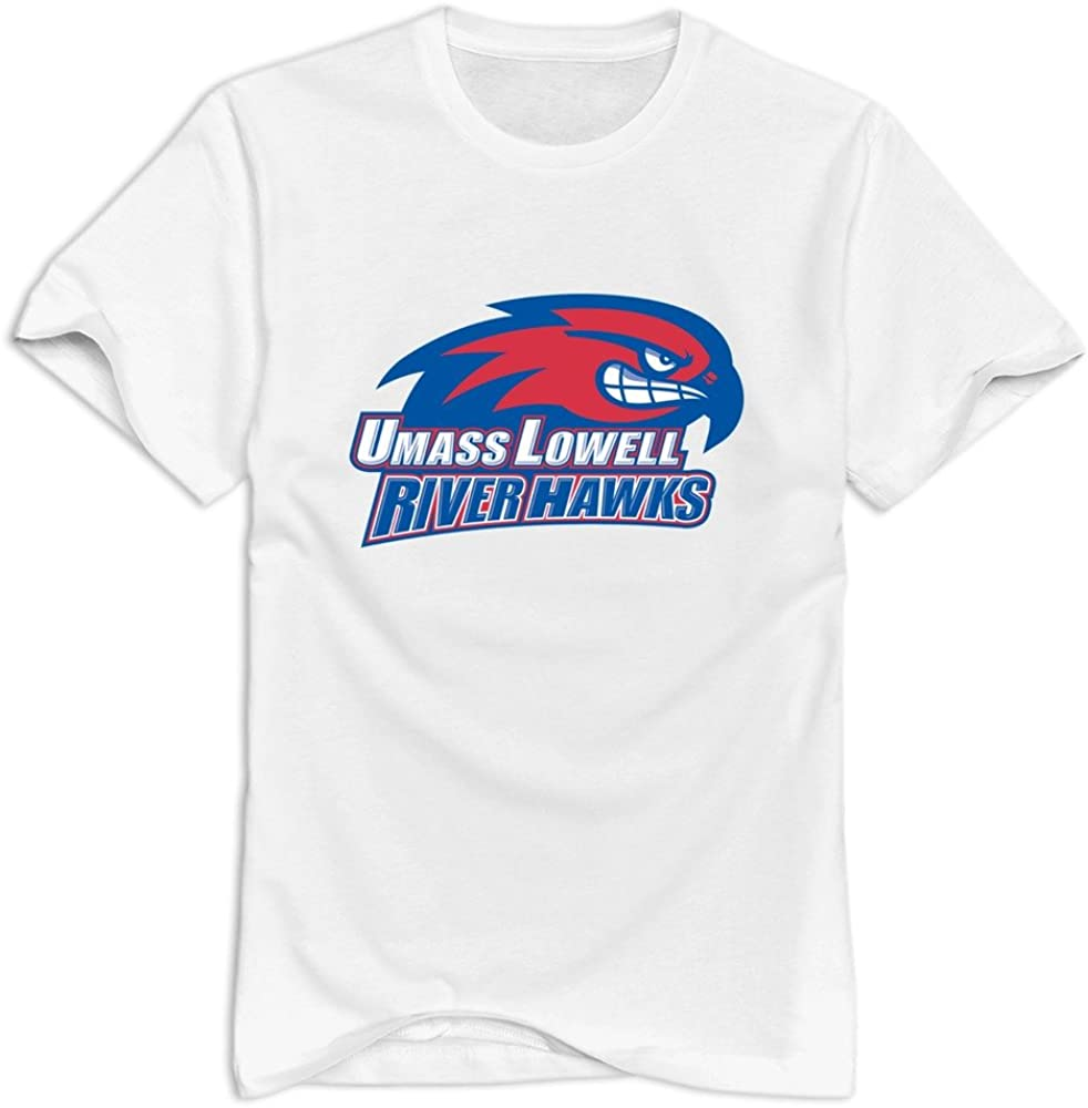 NCAA UMass Lowell River Hawks T-Shirt V1