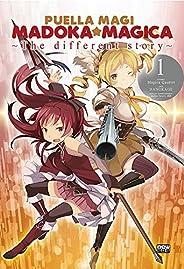 Madoka Magica - Different Story Volume 01
