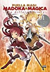 Madoka Magica - Different Story Volume 01