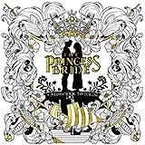 The Princess Bride: A Storybook to Color