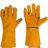 作業用手袋 ガーデングローブ ガーデニング手袋 高品質の素材 植栽 防棘 防水 作業用 保護 安全 柔らかい 耐久性がある 男女も子供も適応