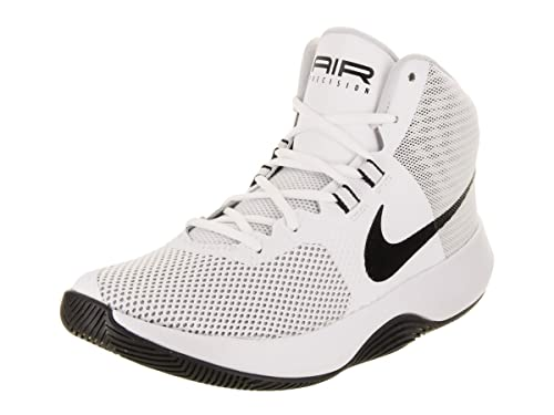 9852b64e991a9e Nike Men s Air Precision Basketball Shoes  Buy Online at Low Prices ...