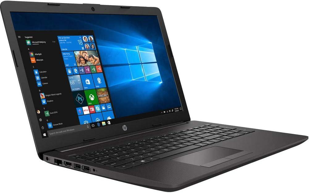 "2020 Newest HP 15 High-Performance Laptop PC: 15.6"" HD LED-Backlit Nontouch Dislpay, AMD Dual-Core A6-9225 2.60GHz, 8GB RAM, 512GB SSD, AMD Radeon R4, Wifi, Bluetooth, HDMI, USB3.1, Webcam, Windows 10"