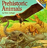Prehistoric Animals, Peter Zallinger, 0394837371