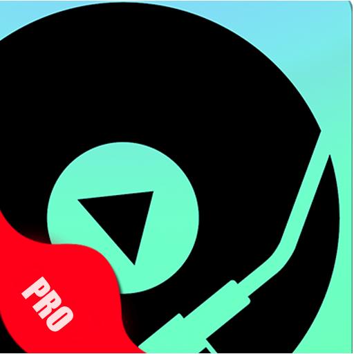dj music app - 2