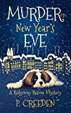 Murder on New Year's Eve (A Ridgeway Rescue Mystery Book 1) by  P. Creeden in stock, buy online here
