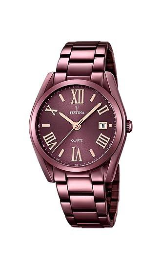 1783ff6a889a Festina F16865 1 - Reloj de Pulsera Mujer