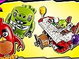 Clip: Piggy Plane Attack