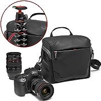 Manfrotto カメラバック MA2 ショルダーバッグ L ブラック レインカバー付属 5.8L MB MA2-SB-L