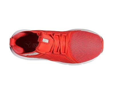 31799d54dc7 Puma Women s Enzo Mesh WN s Running Shoes  Amazon.in  Shoes   Handbags