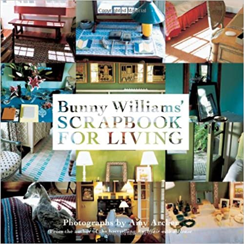 A Scrapbook for Living