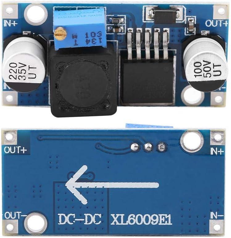 XL6009E1 Module de convertisseur de Tension /él/évatrice r/églable DC-DC Pangding Convertisseur /él/évateur de Tension