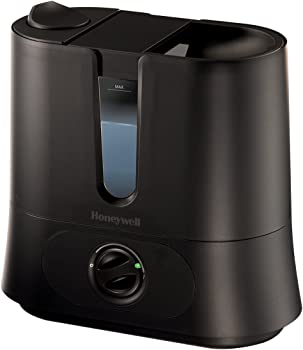 Honeywell Top Fill Cool Mist Humidifier (Black)