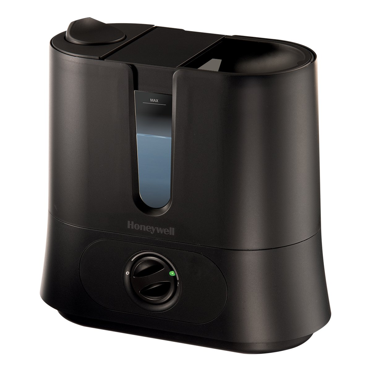 Honeywell Top Fill Cool Mist Humidifier Black Ultra Wiring Schematic Diagram Together With Ultrasonic Fogger Circuit Quiet Auto Shut Off Variable Settings Removeable Tank Rotating Nozzle For