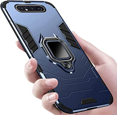 Carcasa Galaxy A80 Funda para Smartphone Galaxy A80 PC Hard Case ...