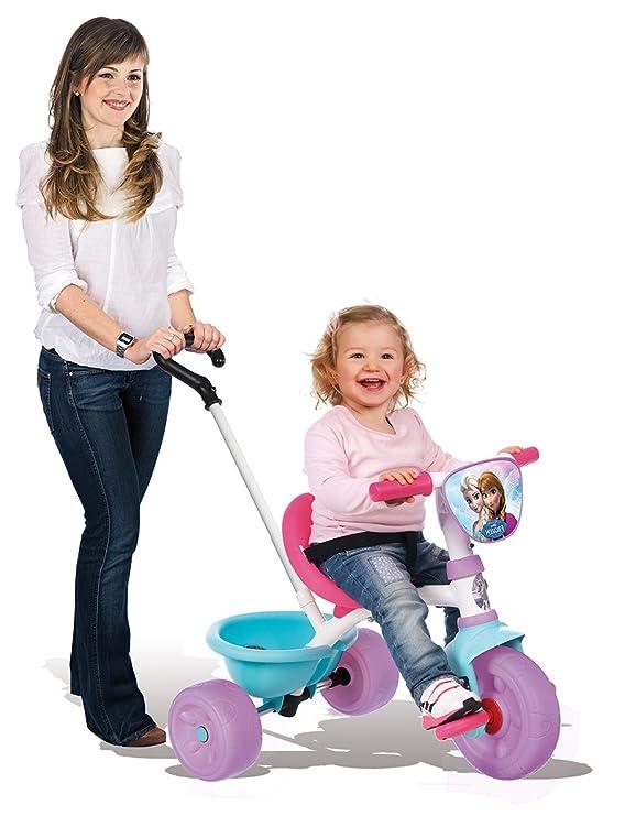 Amazon.com: Smoby SM 4442231 - Cortador de bicicletas: Toys ...