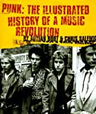 img - for Punk: The Illustrated History of a Music Revolution book / textbook / text book