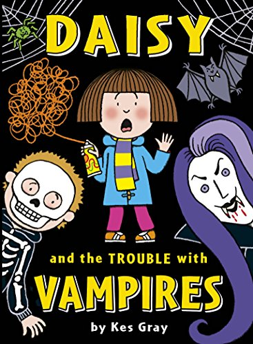 Download PDF Daisy and the Trouble with Vampires