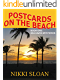 Postcards on the Beach (Sea Haven Mysteries Book 1)