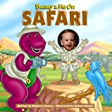 img - for Barney & Me on Safari book / textbook / text book