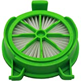 Filtro HEPA per gli aspirapolveri Rowenta Powerline (alternativa a RS-RH5024 e D230466). Prodotto genuino da Green Label