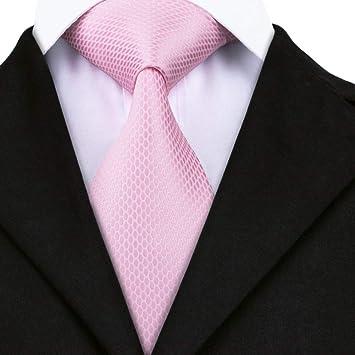 WOXHY Corbata de los Hombres Dn-1452 Corbata Diseñador Corbatas de ...