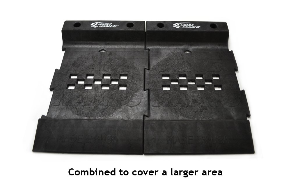 Race Ramps RR-PS-2 Pack of 2 Parking Guide 2-Pack