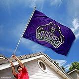 Central Arkansas Bears UCA University Large College Flag