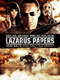 DVD : Lazarus Papers