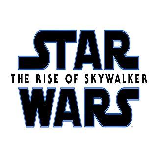 Book Cover: Star Wars: The Rise Of Skywalker Original Soundtrack