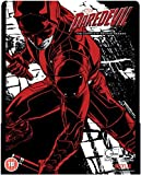 Daredevil: Season 2 - Limited Edition Steelbook [Blu-ray]